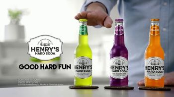 Henry's Hard Lemon Lime TV Spot, 'Deja VuVu' - Thumbnail 10