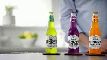 Henry's Hard Lemon Lime TV Spot, 'Deja VuVu' - Thumbnail 9
