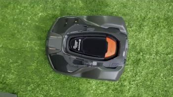 Husqvarna Automower 450X TV Spot, 'Carpet-Like Lawn'