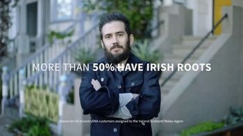 Ancestry St. Patrick's Day Sale TV Spot, 'Connection' - Thumbnail 6