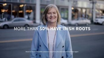 Ancestry St. Patrick's Day Sale TV Spot, 'Connection' - Thumbnail 7