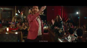 Visit Las Vegas TV Spot, 'The Ultimate Vegas Makeover in 30 Seconds' - Thumbnail 4