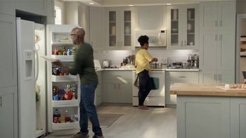 Lowe's Spring Black Friday TV Spot, 'The Moment: Stainless Kitchen Suite' - Thumbnail 1