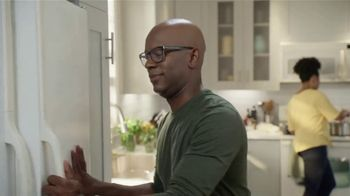Lowe's Spring Black Friday TV Spot, 'The Moment: Stainless Kitchen Suite' - Thumbnail 2