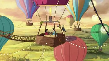 Travel Oregon TV Spot, 'Only Slightly Exaggerated: Air Balloons'