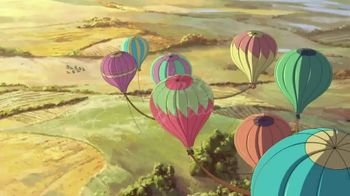 Travel Oregon TV Spot, 'Only Slightly Exaggerated: Air Balloons' - Thumbnail 7