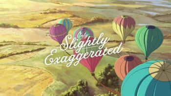 Travel Oregon TV Spot, 'Only Slightly Exaggerated: Air Balloons' - Thumbnail 8