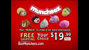 Muncheez TV Spot, 'Perfect Hiding Spot' - Thumbnail 9