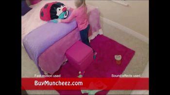 Muncheez TV Spot, 'Perfect Hiding Spot' - Thumbnail 3