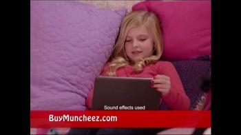 Muncheez TV Spot, 'Perfect Hiding Spot' - Thumbnail 4