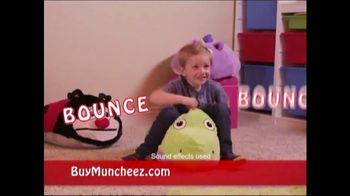 Muncheez TV Spot, 'Perfect Hiding Spot' - Thumbnail 5