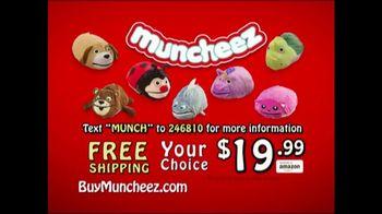 Muncheez TV Spot, 'Perfect Hiding Spot' - Thumbnail 7