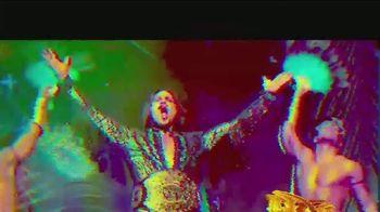 ROH Wrestling 16th Anniversary TV Spot, 'Winner Takes All' - 4 commercial airings