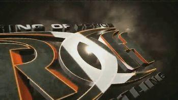 ROH Wrestling 16th Anniversary TV Spot, 'Winner Takes All' - Thumbnail 2
