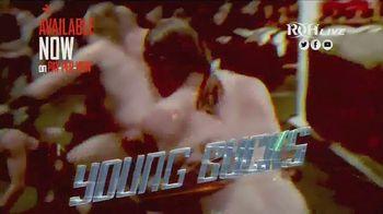 ROH Wrestling 16th Anniversary TV Spot, 'Winner Takes All' - Thumbnail 7