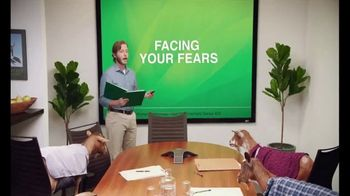Regions Bank LockIt TV Spot, 'Aversion Therapy' - Thumbnail 2