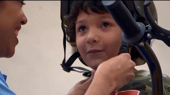 Honda Dream Garage Spring Event TV Spot, 'Bike Building' [Spanish] [T2] - Thumbnail 9