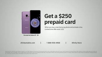 XFINITY Mobile TV Spot, 'Do Everything: Prepaid Card' - Thumbnail 9