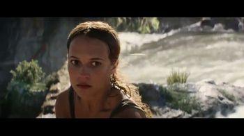 Tomb Raider - Alternate Trailer 38