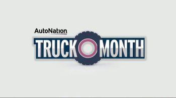 AutoNation Truck Month TV Spot, 'Huge Haul: Ford F-150 and Explorer' - Thumbnail 1