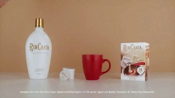 RumChata Mini-Chatas TV Spot, 'Put Them in Your Coffee' - Thumbnail 1