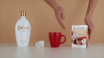 RumChata Mini-Chatas TV Spot, 'Put Them in Your Coffee' - Thumbnail 7