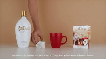 RumChata Mini-Chatas TV Spot, 'Put Them in Your Coffee' - Thumbnail 2