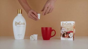 RumChata Mini-Chatas TV Spot, 'Put Them in Your Coffee' - Thumbnail 3