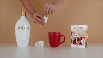 RumChata Mini-Chatas TV Spot, 'Put Them in Your Coffee' - Thumbnail 4