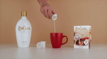RumChata Mini-Chatas TV Spot, 'Put Them in Your Coffee' - Thumbnail 6