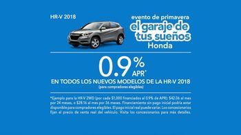 Honda Evento de Primavera TV Spot, 'Not Spring Cleaning' [Spanish] [T2] - Thumbnail 8