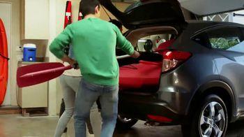 Honda Evento de Primavera TV Spot, 'Not Spring Cleaning' [Spanish] [T2] - Thumbnail 6