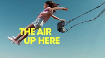 American Petroleum Institute TV Spot, 'The Air Up Here' - Thumbnail 7