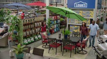 Lowe's Spring Black Friday TV Spot, 'The Moment: Sta-Green Garden Soil' - Thumbnail 5