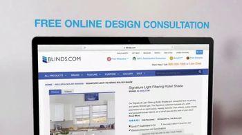 Blinds.com TV Spot, 'Free Online Design Consultation' - Thumbnail 3