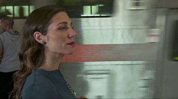 U.S. Department of Homeland Security TV Spot, 'NJ Transit: Feel Right' - Thumbnail 6
