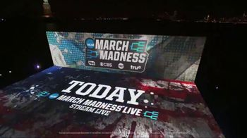 NCAA TV Spot, 'March Madness Live' Song by U2 - Thumbnail 10