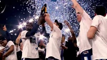 NCAA TV Spot, 'March Madness Live' Song by U2