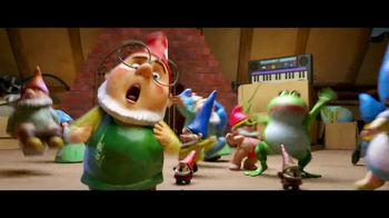 Sherlock Gnomes - Alternate Trailer 23