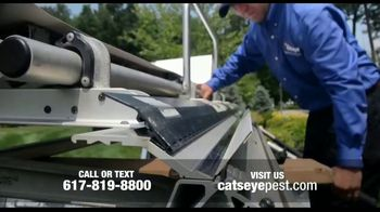 Catseye Pest Control TV Spot, 'Silly Squirrel' - Thumbnail 6