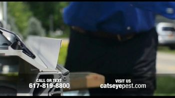 Catseye Pest Control TV Spot, 'Silly Squirrel' - Thumbnail 7