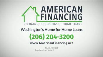 American Financing TV Spot, 'Custom Loan' - Thumbnail 6