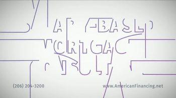 American Financing TV Spot, 'Custom Loan' - Thumbnail 2