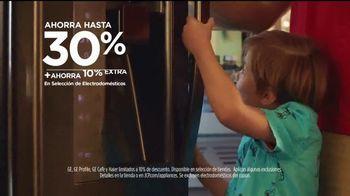 JCPenney TV Spot, 'Una gran familia' [Spanish] - Thumbnail 4