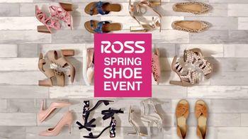 Ross Spring Shoe Event TV Spot, 'Top Brands and Big Savings' - Thumbnail 9