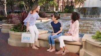 Ross Spring Shoe Event TV Spot, 'Top Brands and Big Savings' - Thumbnail 4
