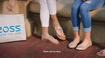 Ross Spring Shoe Event TV Spot, 'Top Brands and Big Savings' - Thumbnail 5