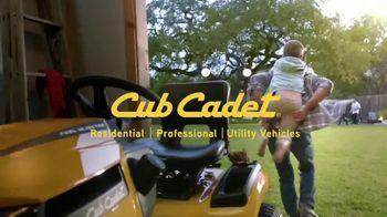 Cub Cadet TV Spot, 'Unlocking Possible' - Thumbnail 10