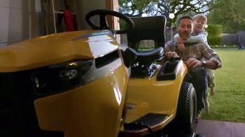 Cub Cadet TV Spot, 'Unlocking Possible' - Thumbnail 9