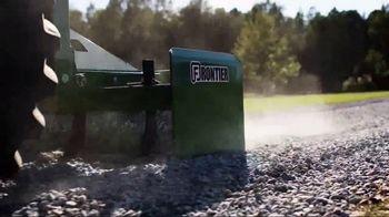 John Deere 3025E TV Spot, 'Chore List' - Thumbnail 5
